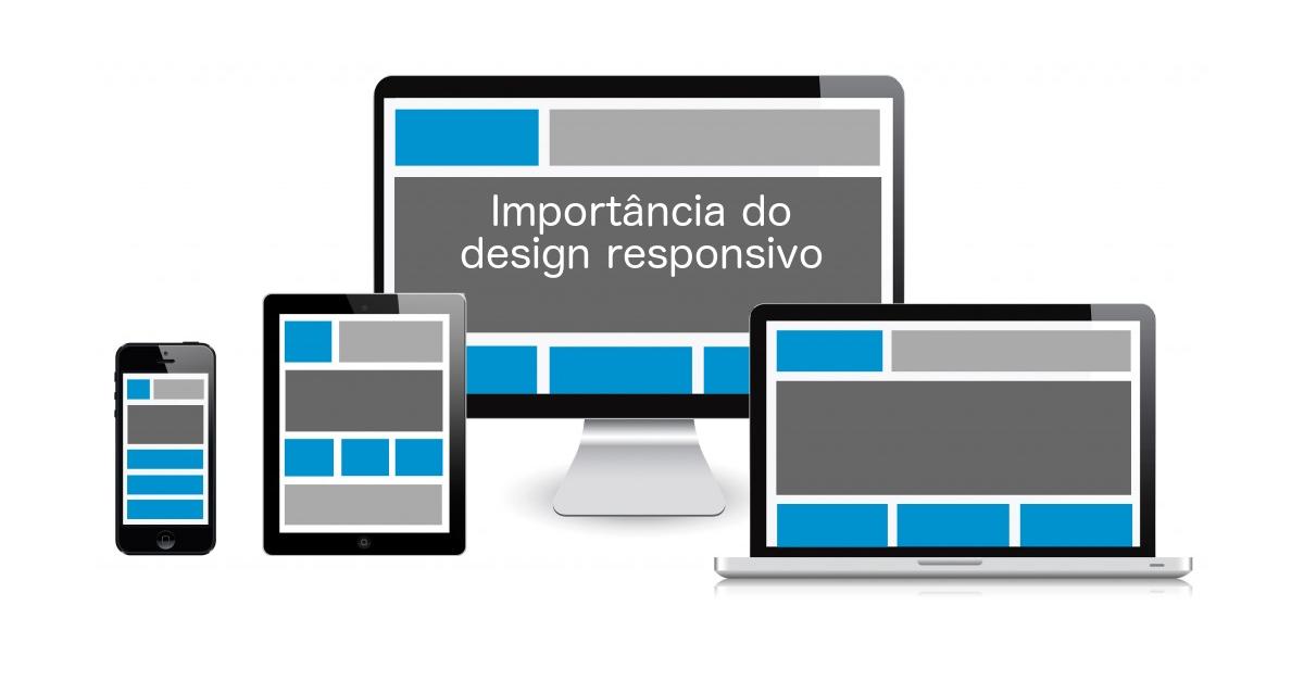 Por que criar um site responsivo para minha empresa?