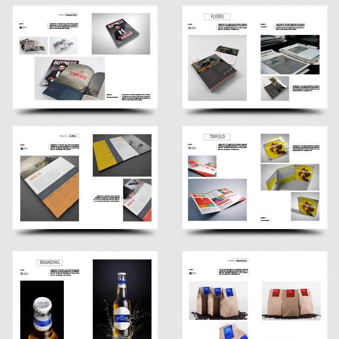 Catálogo de produtos - desenvolvimento de sistemas