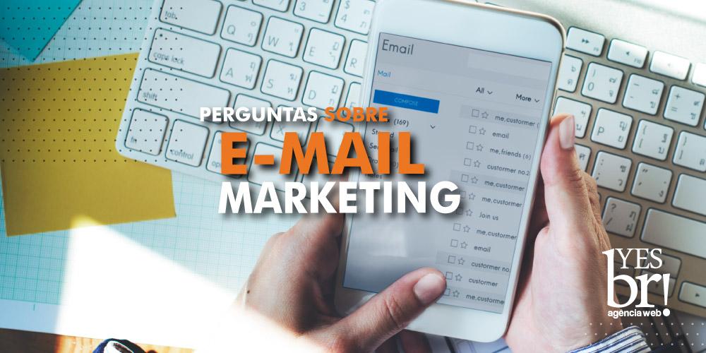 Como melhorar minhas vendas com estratégia de E-mail Marketing