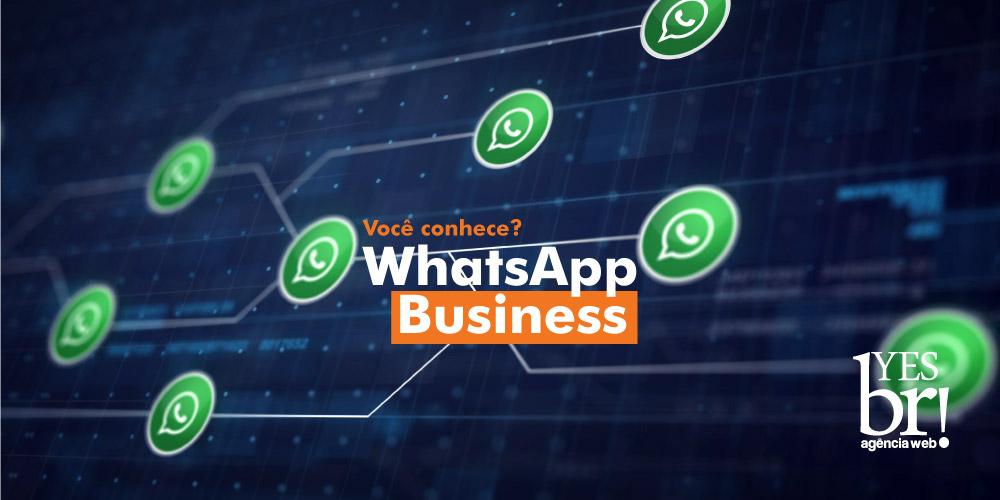 Como funciona o aplicativo WhatsApp Business