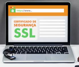 A importância do certificado SSL para a segurança dos sites