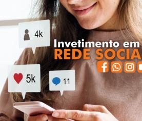Qual rede social investir meu negócio?
