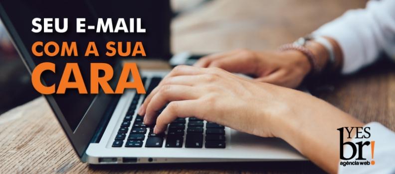 Como criar e adicionar uma assinatura profissional de e-mail no Outlook