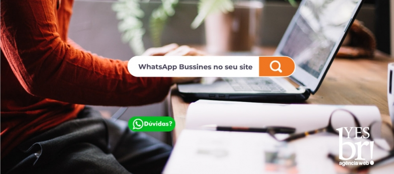 Como integrar o WhatsApp Business em meu site