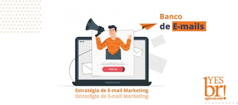 COMO CAPTURAR E-MAILS PARA INICIAR UMA CAMPANHA DE E-MAIL MARKETING