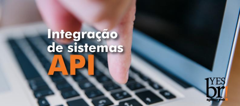 O que é API? Como funciona?