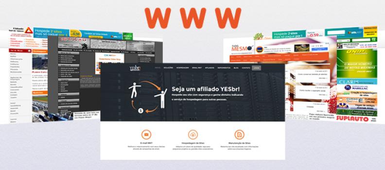 Como planejar seu site