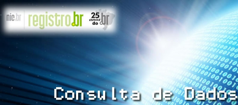 Registro de domínio no Brasil, como consultar