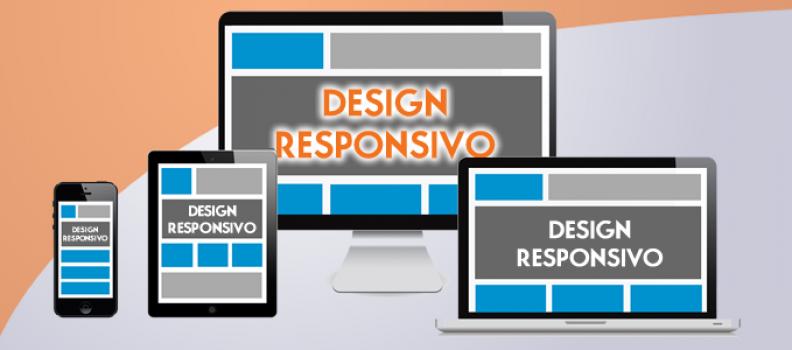 Design Responsivo – A nova Web