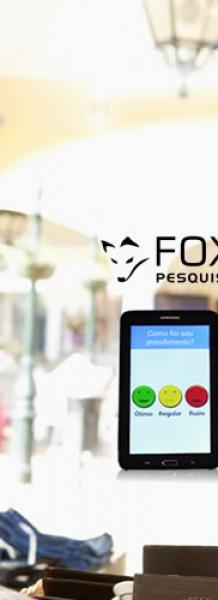FOX Pesquisa