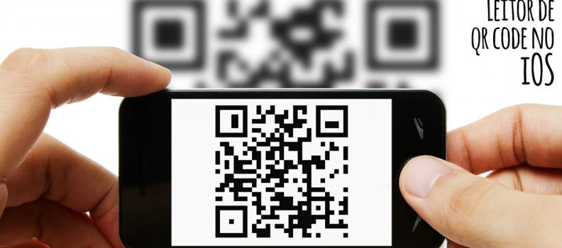 Implementando um leitor QRCode em iOS
